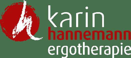 Karin Hannemann - Ergotherapie